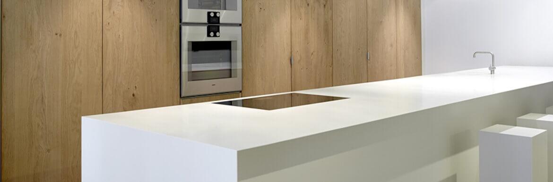 Kerrock kitchen
